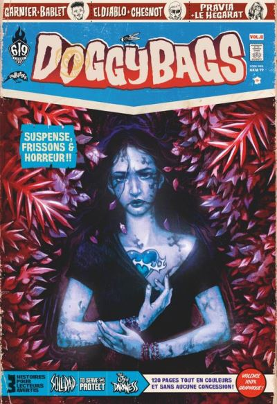DoggyBags - Tome 8 - 9782359108767 - 8,99 €