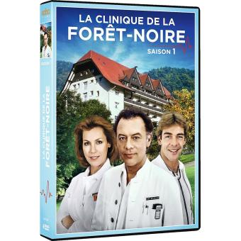 La Clinique de la Forêt NoireClinique de la foret noire/saison 1/coffret