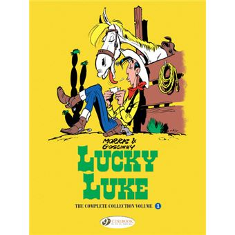 Lucky LukeThe Complete Collection