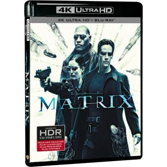 MatrixMATRIX-FR-BLURAY 4K