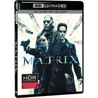 Matrix Blu-ray 4K Ultra HD