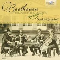 Quatuor à cordes - Intégrale - Coffret