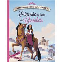Princesse au temps des chevaliers