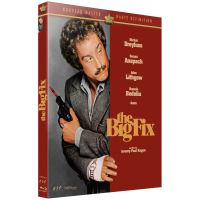 The Big Fix Blu-ray