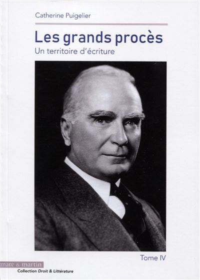 Les grands proces