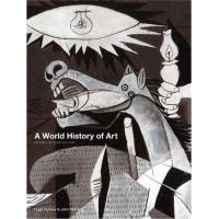 WORLD HISTORY OF ART. REVISED 7ED