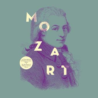 MOZART/LP COLLECTION