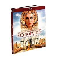 Cléopâtre Edition Collector Digibook Blu-ray