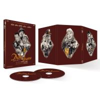 Drôle de drame Edition Collector Limitée Combo Blu-ray DVD