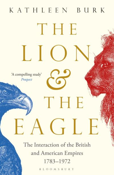 Lion and the <strong>eagle</strong>