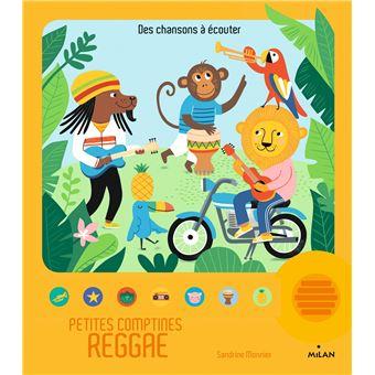 Petites comptines reggae
