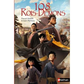 108 Rois-Démons - Roman