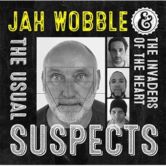 USUAL SUSPECTS/WOBBLE