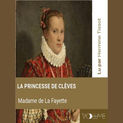 La princesse de Clèves - 9782364068018 - 7,90 €