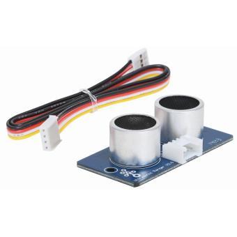 Module de capteur de distance à ultrasons Texas Instruments TI-Innovator