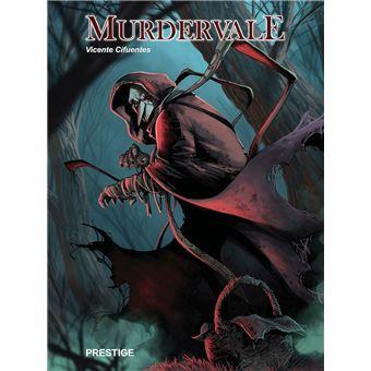 Murdervale 2