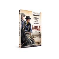 Cinq mille dollars mort ou vif DVD