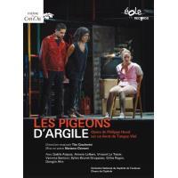 Les pigeons d'argile DVD