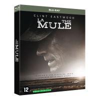 La Mule Blu-ray
