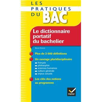Améliorer le vocabulaire d'une élève de terminale Le-dictionnaire-portatif-du-bachelier