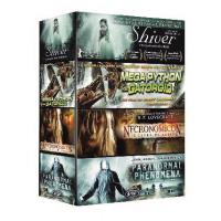 Coffret Fantastique 4 films DVD