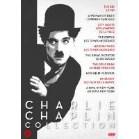 CHARLIE CHAPLIN COLLECTION PART 1-NL-10 DVD