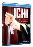 Ichi, la femme samouraï Blu-Ray