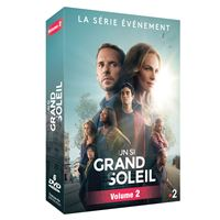 Un si grand soleil Volume 2 DVD