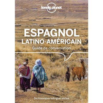 Guide de conversation Espagnol 10ed
