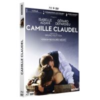 Camille Claudel Combo Blu-ray DVD