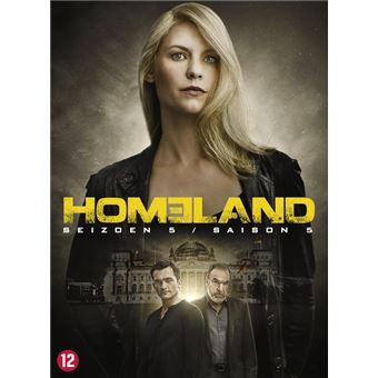 Homeland S5-BIL