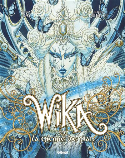 Wika - Édition collector