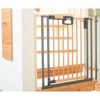 barri re de s curit porte geuther easylock bois et m tal. Black Bedroom Furniture Sets. Home Design Ideas