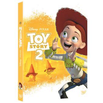 Toy StoryToy Story 2 Edition Limitée DVD