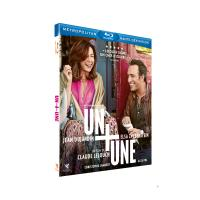 Un + une Blu-ray