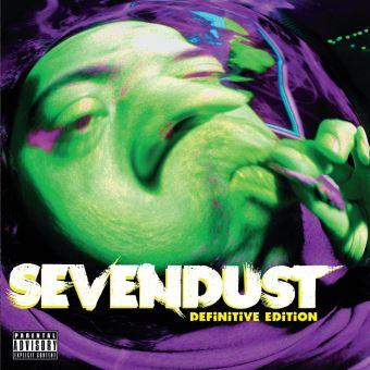 Sevendust definitive edition