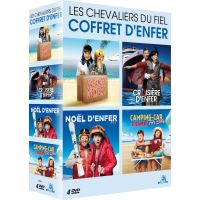 CHEVALIERS DU FIEL-COFFRET-FR