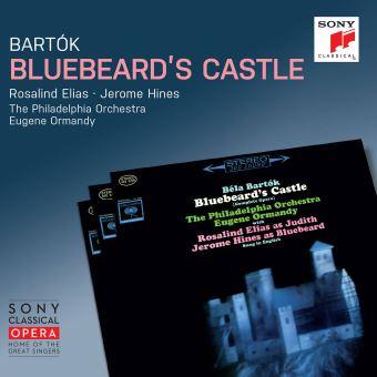 Le château de Barbe Bleue