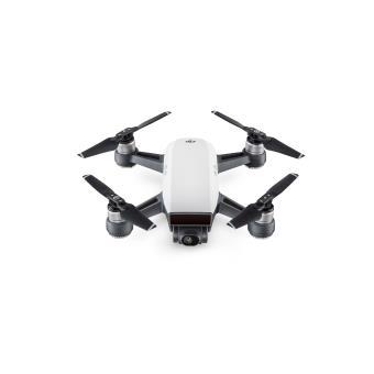 Drone Dji Spark Combo Blanc