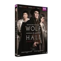 WOLF HALL-2DVD-NL