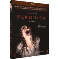 Veronica Blu-ray