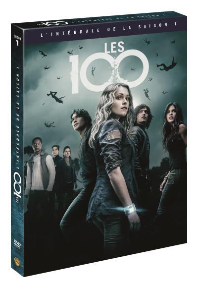 Les 100 : saison 1