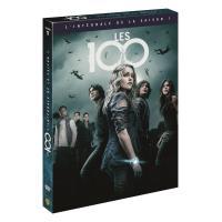 L'intégrale de la Saison 1 - 3 DVD