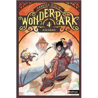 WonderPark - tome 4 Askaran