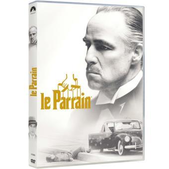 Le ParrainLe Parrain DVD