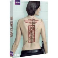 Top of the Lake : China Girl Saison 2 DVD