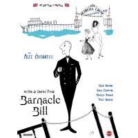 Barnacle Bill DVD