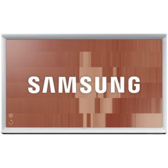 Samsung ue24ls001 serif hd white