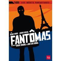 Fantômas - Coffret 2 DVD