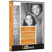 Collines brûlantes Exclusivité Fnac DVD